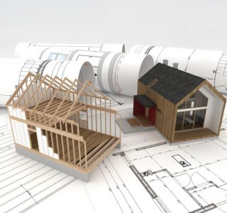 14771485 - design and construction of wooden house