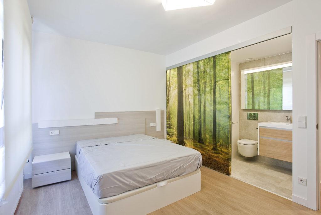 Reformar piso antiguo simple reforma integral de piso en - Pisos para reformar en madrid ...
