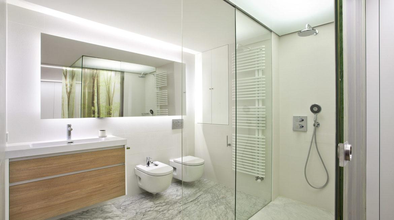 reforma completa piso pamplona