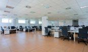 Reforma oficinas RDT