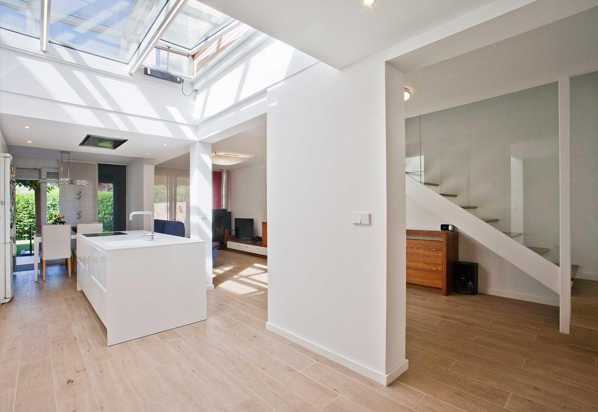 Cuanto cuesta reformar un piso amazing reforma de bao con for Cuanto cuesta reforma integral vivienda