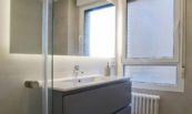 Reforma piso Pamplona baño