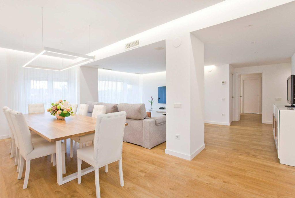 Baluarte construcci n obra nueva y reformas integrales for Coste reforma integral piso 90 metros
