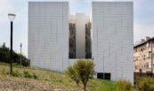 Rehabilitación fachada Soto de Lezkairu